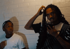 "Lil Dude – ""Outside"" (Video)"