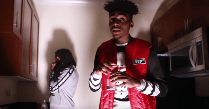 "Lil Dude & Goonew – ""Drill Time"" (Video)"