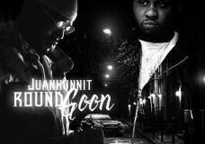"""Q Da Fool & JuanHunnit – """"JuanHunnit Round Goon"""" (Stream)"""