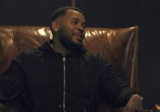 "Kevin Gates Sits Down with Sway, Drops ""Adding Up"" Video"