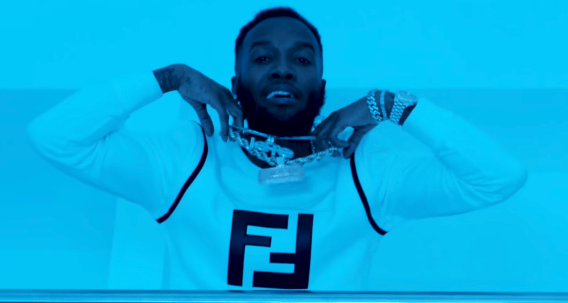 "Shy Glizzy – ""Gimme A Hit"" (Video)"