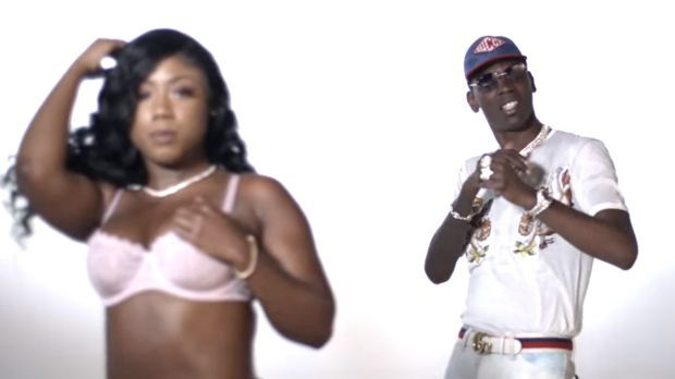 "Young Dolph – ""Playin Wit A Check"" (Video)"
