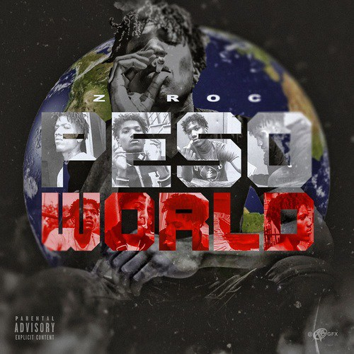 Z-Roc – 'Peso World' (Mixtape Stream)