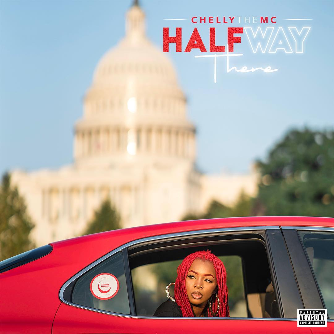 Chelly The MC – 'Halfway There' (Stream)