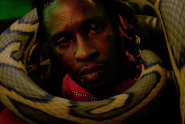 """Young Thug Feat. Gunna & Lil Baby – """"Chanel"""" (Video)"""