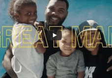 "Kevin Gates – ""Great Man"" (Video)"
