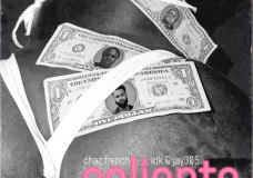 """Chaz French Feat. IDK & Jay 305 – """"Caliente"""""""
