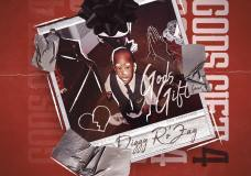 Diggy Ro'Zay – 'God's Gift 4' (Stream)
