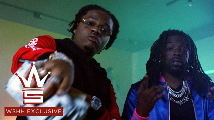 """Young Scooter Feat. Gunna & Yung Bans – """"New Hunnids"""" (Video)"""