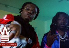 "Young Scooter Feat. Gunna & Yung Bans – ""New Hunnids"" (Video)"