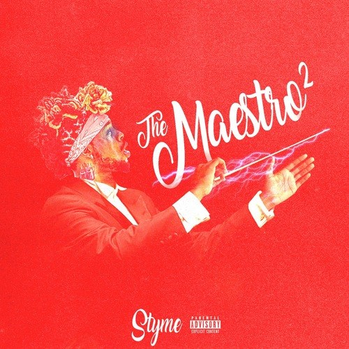 Styme – 'The Maestro 2' (Stream)