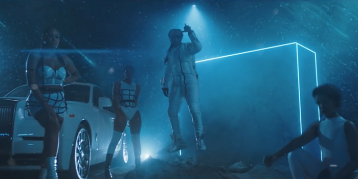 "Takeoff – ""Casper"" (Video)"