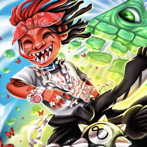 Trippie Redd – 'A Love Letter To You 3' (Stream)