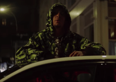 "Comethazine – ""DeMar Derozan"" (Video)"