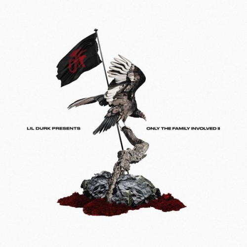 Lil Durk & OTF – 'Only The Family Involved 2' (Stream)