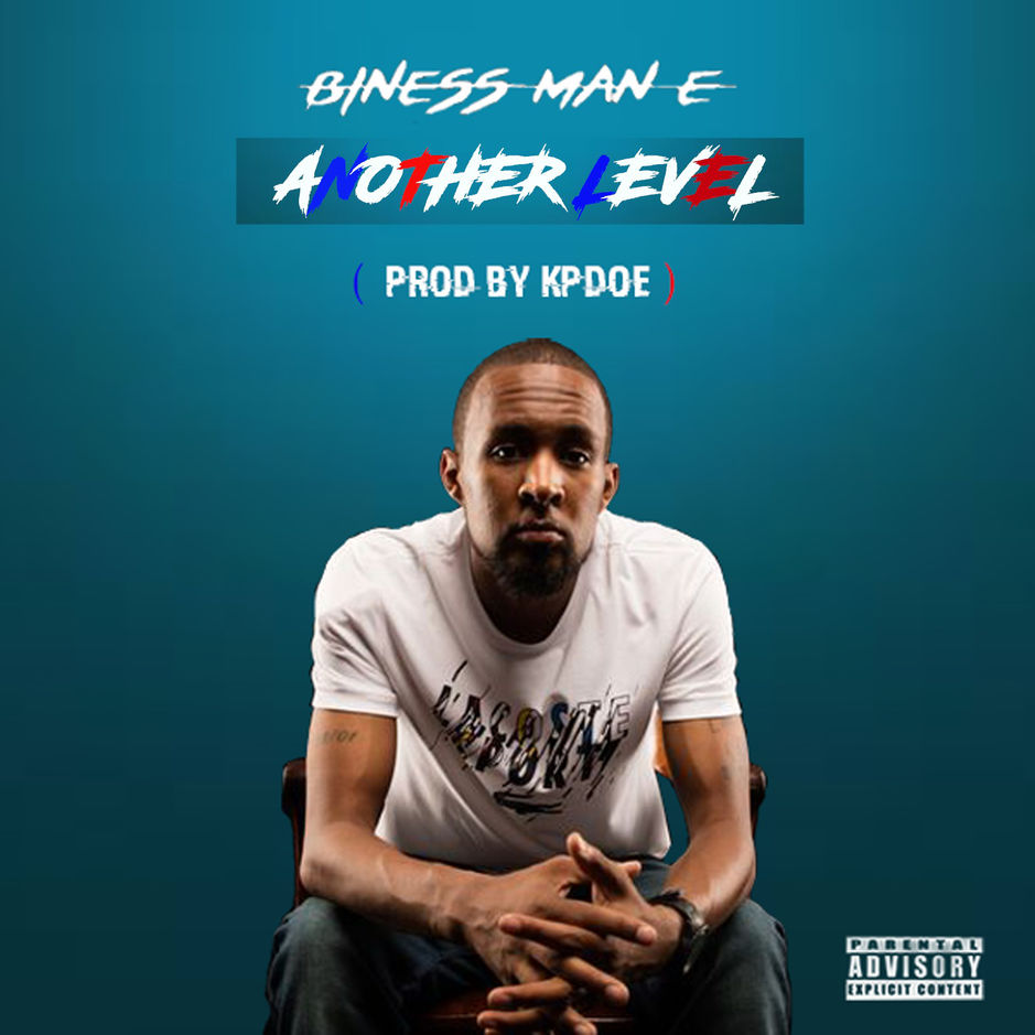 "Binessman E – ""Another Level"" (Video) & ""Nothin Stoppin"" (Feat. MzSasha)"