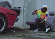 "Travy Nostra – ""Mars"" (Video)"