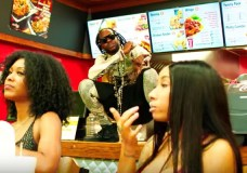 "2 Chainz – ""Hot Wings"" (Video)"