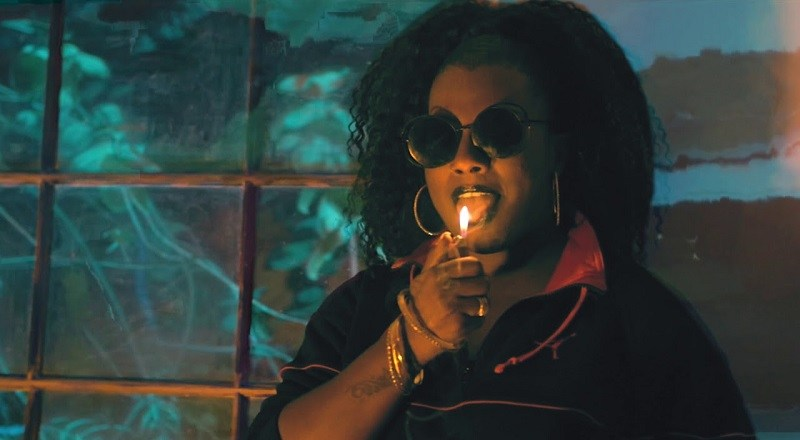 "Gangsta Boo – ""Gangsta Walk"" (Video)"