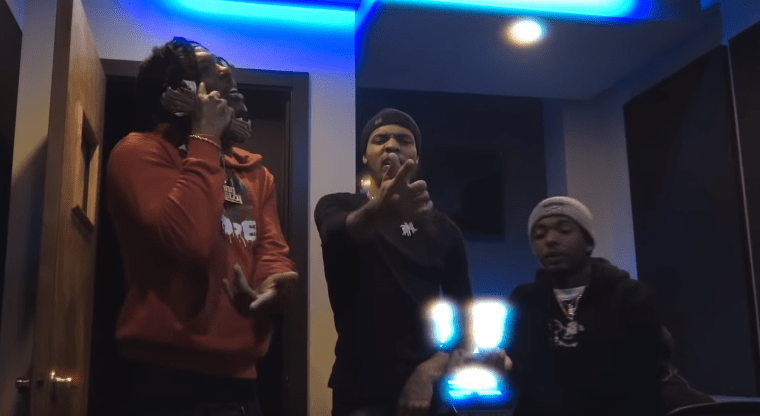 """Bandhunta Izzy & Young Crazy – """"Dead Man Can't Type"""" (Video)"""