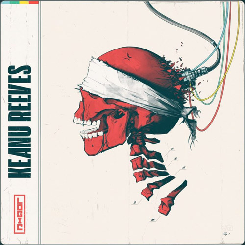 "Logic – ""Keanu Reeves"""