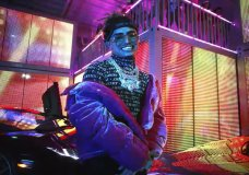 "Lil Pump – ""Butterfly Doors"" (Video)"