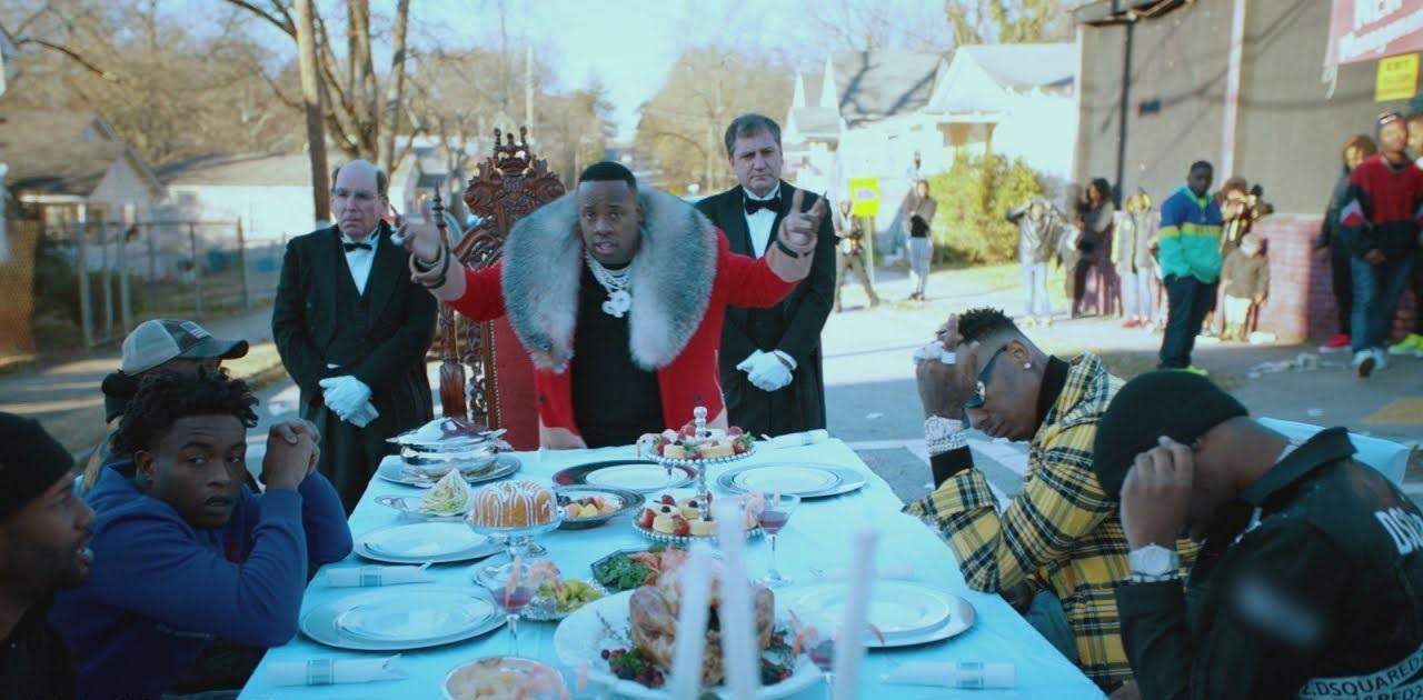 "Yo Gotti Feat. Lil Baby – ""Put A Date On It"" (Video)"