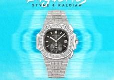 "Styme & Kaloiam – ""Baguettes"""