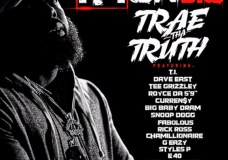 "Trae Tha Truth Feat. A Lot Of People – ""I'm On 3.0"" (Video)"