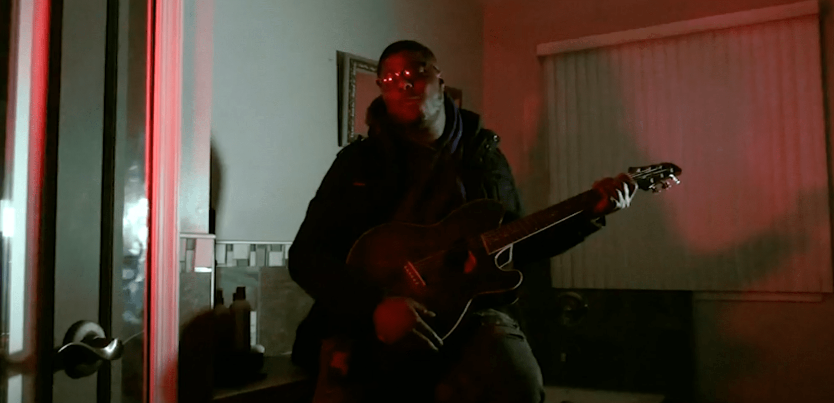"JJByTheWay – ""Your Turn"" (Video)"
