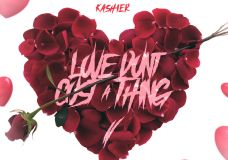 "Kashier – ""Love Don't Cost A Thing 2"""