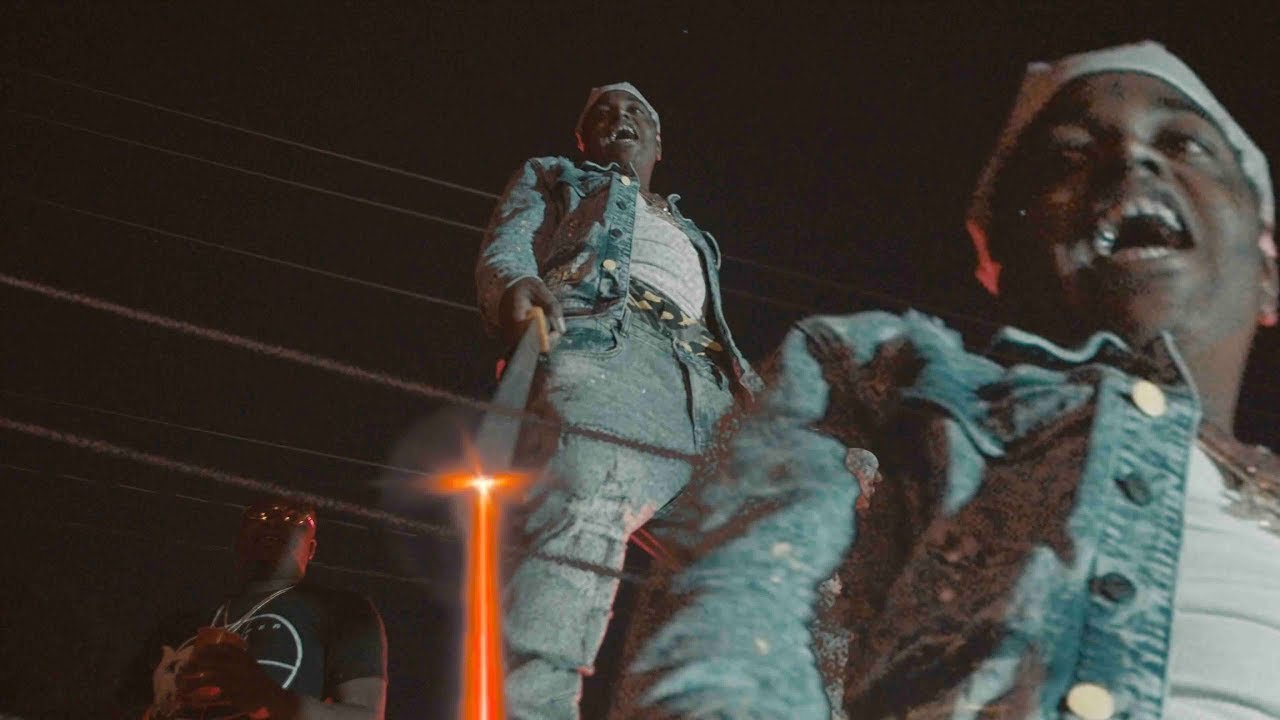 "Kodak Black – ""Transgression"" (Video)"