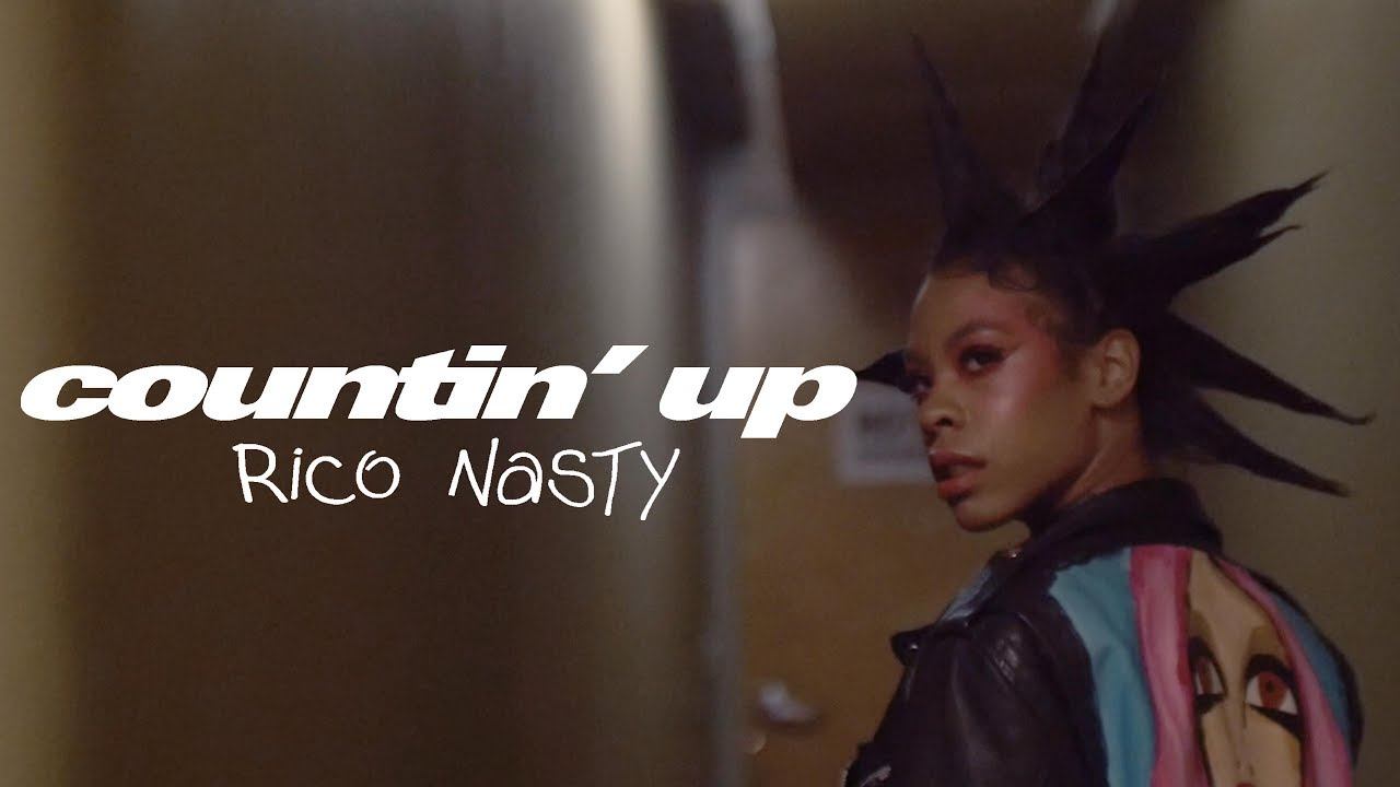 Check Out Rico Nasty's 'Countin Up' Documentary