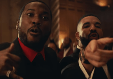 Meek Mill Ft. Drake – Going Bad (Video)
