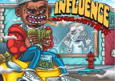 Q Da Fool & Kenny Beats – 'Bad Influence' EP