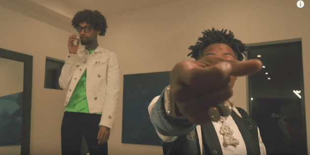 "Youngboy Never Broke Again Feat. PnB Rock – ""Scenes"" (Video)"