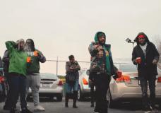 "DroBoiz – ""Pound Bag"" (Video)"
