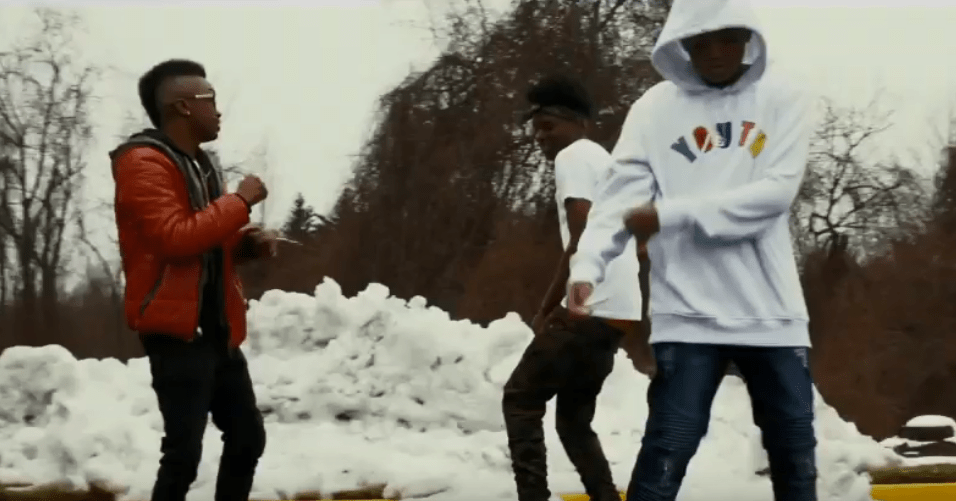 """Keon Doee & Baby Swipey – """"I Can Show You"""" (Video)"""