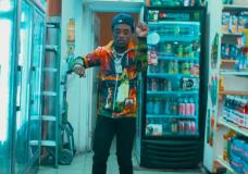 """Lil Uzi Vert – """"Free Uzi"""" (Video)"""