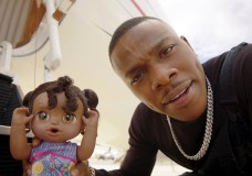 """DaBaby – """"Goin Baby"""" (Video); Nardwuar Interview"""