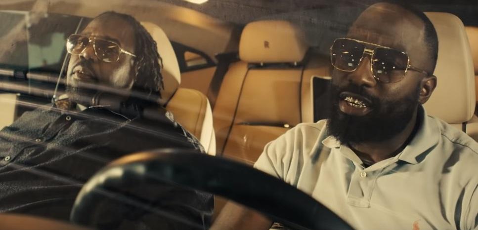 """8Ball & MJG – """"Timeless"""" (Video)"""