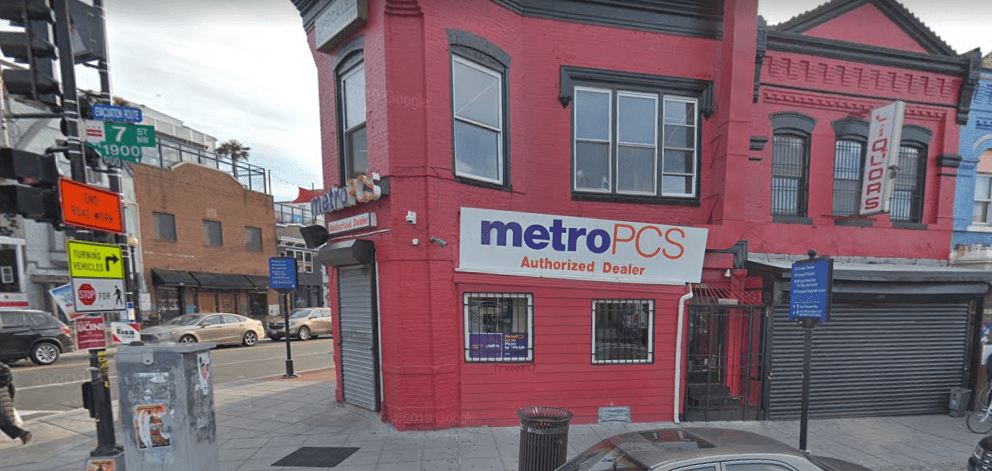 The #DontMuteDC Movement is Taking Over the City (And It's Only Getting Started)