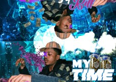 JG Riff – 'My Time 2' (Mixtape Stream)
