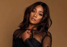 """Tiffany Haddish Teams Up with Rich Harrison for """"Too Much"""""""