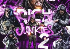 Fat Yee – Rich Junkies 2 (Stream)