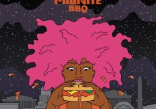 THIS WEEKEND: The Midnite BBQ (Feat. AlunaGeorge, Saweetie, BYB & More)