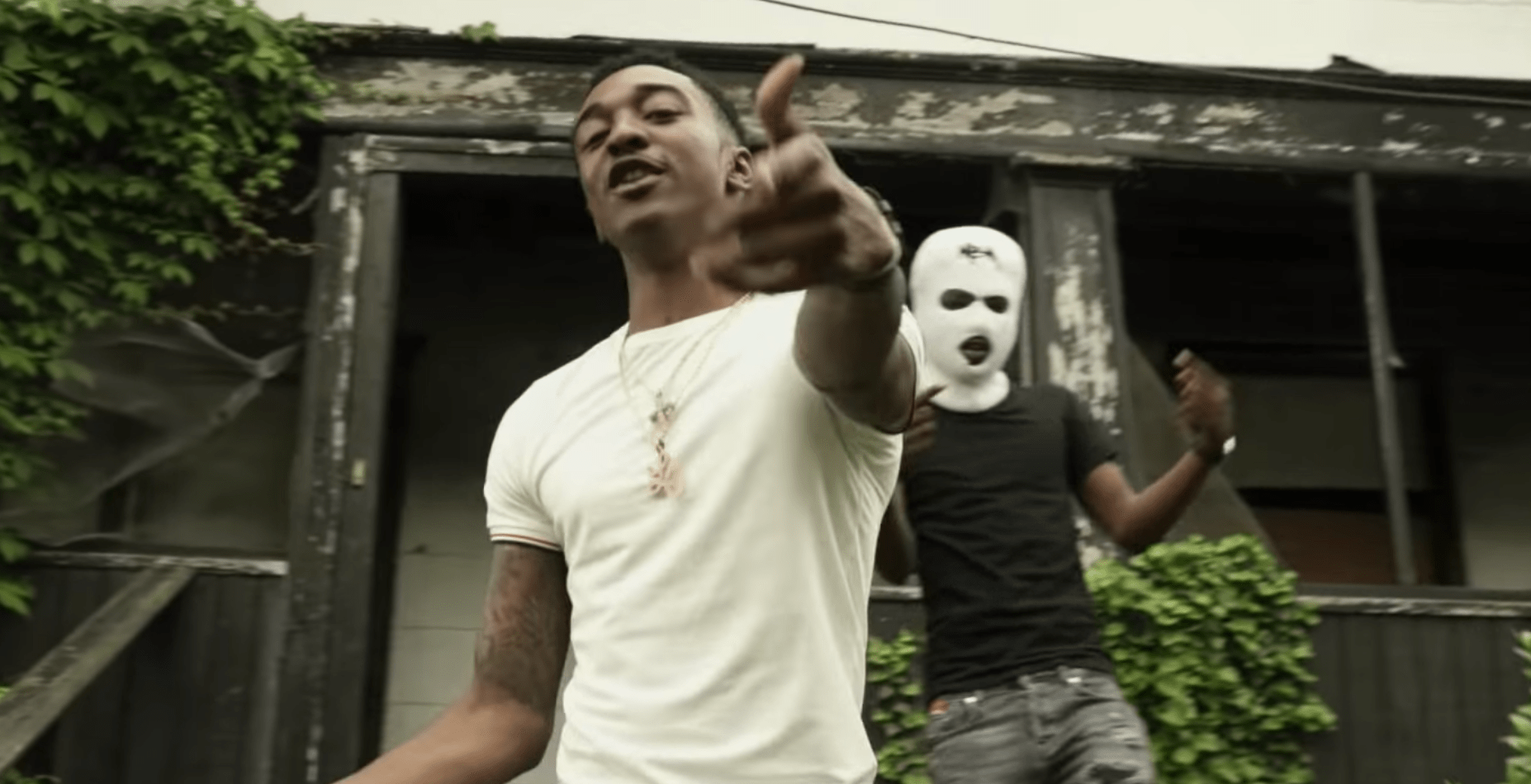"Lor Charlie – ""Pop Out"" & ""It's Okay"" (Feat. Q Da Fool) (Video)"
