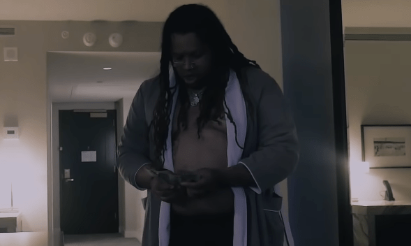"Lil Dream – ""Digital Freestyle"" (Video)"