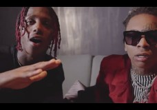 "Famous Dex Feat. Lil GotIt – ""Fully Loaded"" (Video)"