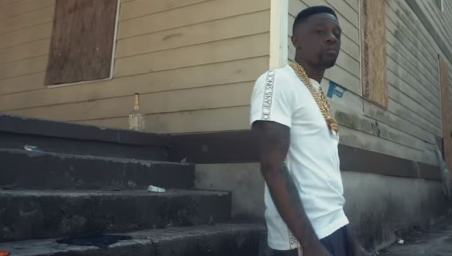 "Boosie Badazz – ""Off The Flap"" (Video)"
